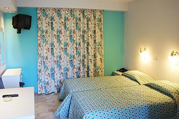 tolo hotel greece - Panorama Hotel