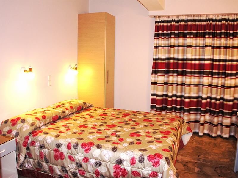 δωματια στο τολο - Panorama Hotel