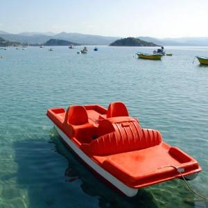 panorama hotel - tolo greece
