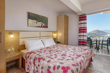 ξενοδοχεια στο τολο - Panorama Hotel